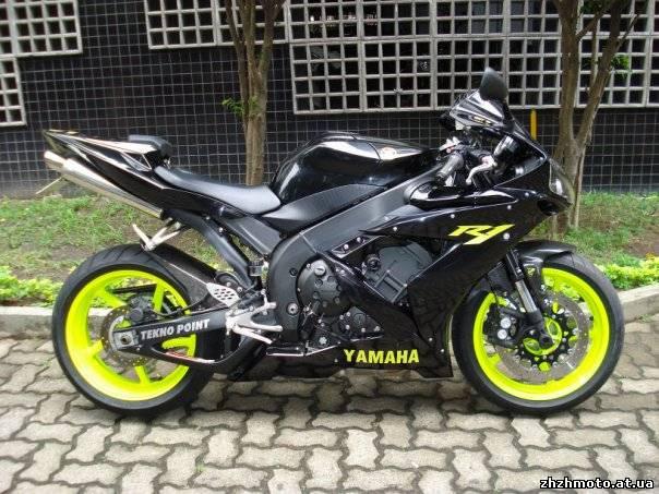 Yamaha Ua